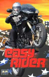 Luciano Easy Rider image